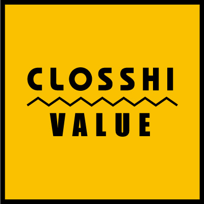 CLOSSHI VALUE
