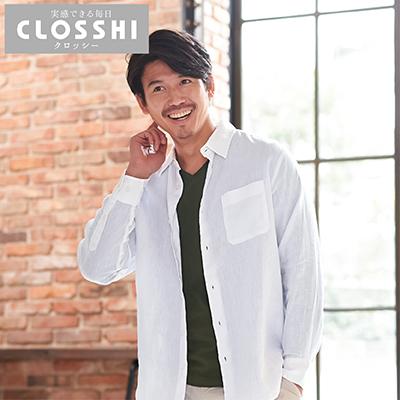 CLOSSHI メンズ