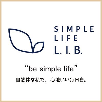 SIMPLE LIFE L.I.B.